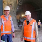 Tunnel Projects