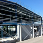 Commercial / Industrial Projects