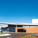 Orange Base Hospital